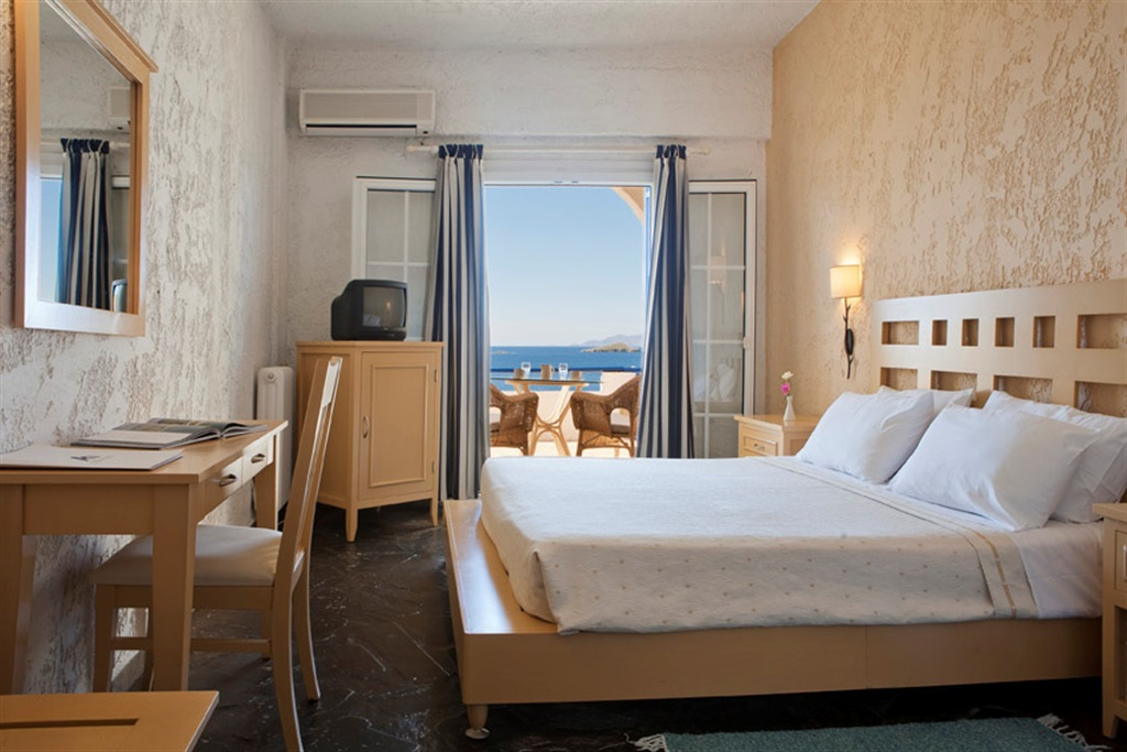 Andros Holiday Hotel-Room
