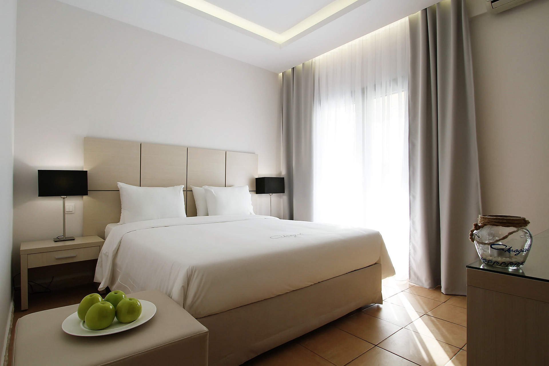 Akrogiali Exclusive_Room